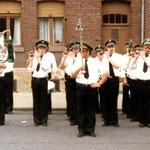1979 - In Warden