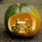 Comment fêter Halloween avec son vélo ?
