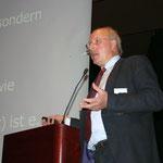 Dr. Friedrich Migeod