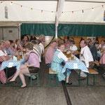 Den Gästen aus Gröblingen-Velsen gefällt es hier auch wohl sehr Gut!!!