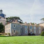 Chateau de Bessay
