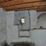 auch im Treppenhaus! :-)