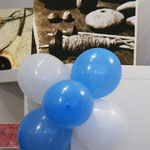 K³ - Luftballons