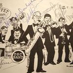 ...ein kleiner Gruß von unseren Freunden - der Dutch-Swing-College-Band (DSCB)