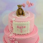 1. Geburtstag von Ayla