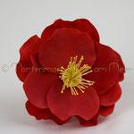 Gardenia, ungefülllt