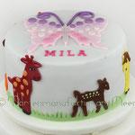 Zum 5. Geburtstag für Mila