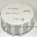 Geburtstag Olli