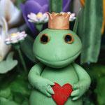 Mein Froschkönig