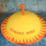 Edward Mike