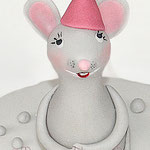 Eine süße Maus