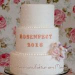 Rosenfest 2018