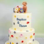 Sophia und Thore
