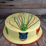 Private Torte