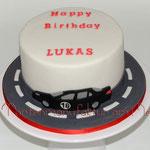 Zum 18. Geburtstag von Lukas