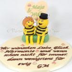 Maja und Willi