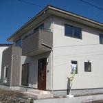 あづま不動産 御代田町 新築住宅Ⅱ
