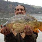 Christian Stelzeneder, März 2013, 55cm (Donau)