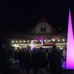 Lounge im Park präsentiert: Tanz in den Mai