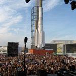 Spacepop Festival in Bremen