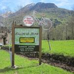 Il semble que le Tour de France va passer par là !
