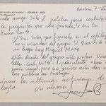 Tarjeta de Joann Barceló II