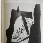 Obra de José Antonio Cáceres. La escritura en libertad