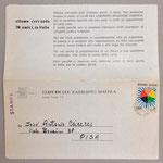Carta Edizioni del Laberinto Matera