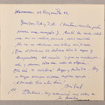 Tarjeta Original Aníbal Núñez II