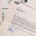 Carta Willem Wanrooy