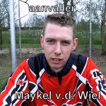 Maykel van der Wiel #