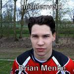 Brian Menke #