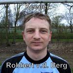 Robbert van der Berg TW #