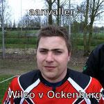 Wilco van Ockenburg #