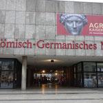 il museo è situato direttamente al Duomo