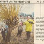 Februar 2006 = 7. Köpfung, Weide Nr.24