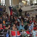Lux und ausländische Fans :-)))))))