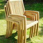 Stühle - Klappstühle, Stapelstühle, Deckchairs & Liegen