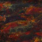 Rot Nr. 2 50 cm x 50 cm | © Andrea Back