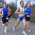 Eduard Kunz ist schnellster Memminger