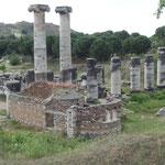 Kirche zu Sardes
