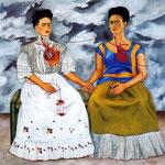Les Deux Frida