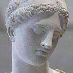 Aphrodite dite Vénus d'Arles