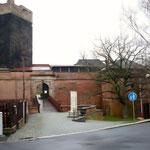 Fahrt nach Cheb am 14.12.2014 Heimat- und Verschönerungsverein Wünschendorf an der Elster