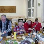 Jahresabschluss 2014 Verein Wünschendorf Elster