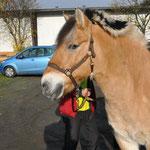 Unser Jonny Pony
