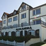 Haus Alexandra Wangerooge