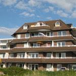 Haus Strandblick Wangerooge