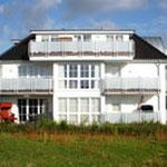 Villa Verdi Wangerooge