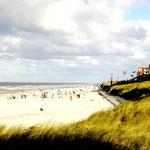 Strandpromenade Wangerooge